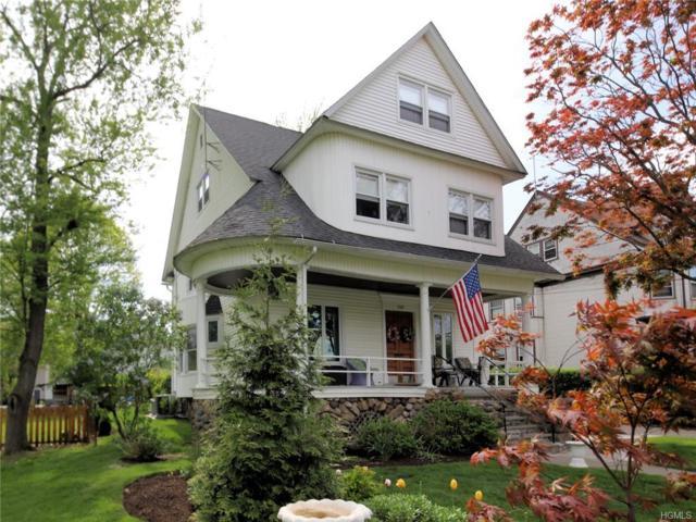 103 Laurel Place 1st Fl, New Rochelle, NY 10801 (MLS #4908576) :: Keller Williams Realty Hudson Valley United
