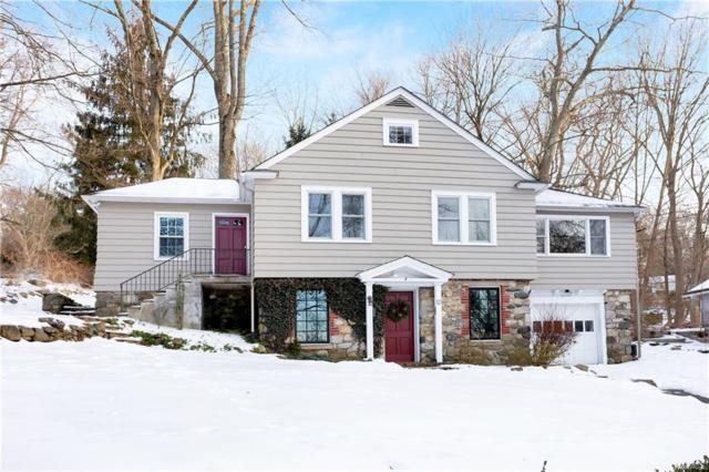 12 Lakeview Pass, Katonah, NY 10536 (MLS #4908578) :: Stevens Realty Group