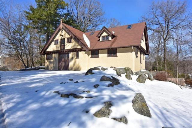 1 Castle Road, Irvington, NY 10533 (MLS #4908580) :: Mark Boyland Real Estate Team