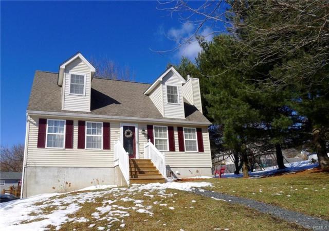 16 Sunnyside Avenue, Walden, NY 12586 (MLS #4908581) :: Stevens Realty Group