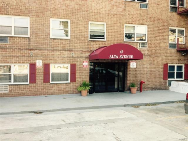 47 Alta Avenue 2E, Yonkers, NY 10705 (MLS #4908600) :: William Raveis Legends Realty Group