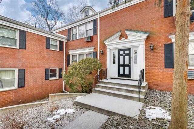 12 Bon Aire Circle #112, Suffern, NY 10901 (MLS #4908656) :: Mark Seiden Real Estate Team