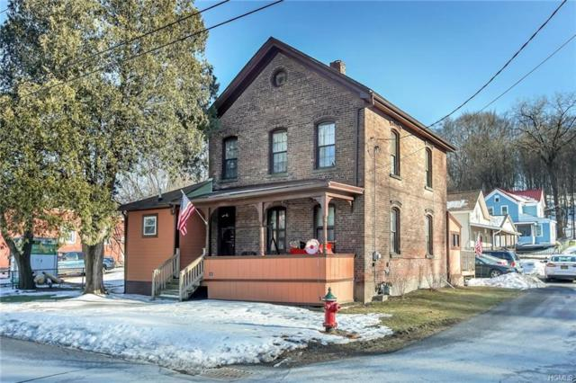 161 First Avenue, Kingston, NY 12466 (MLS #4908668) :: William Raveis Legends Realty Group