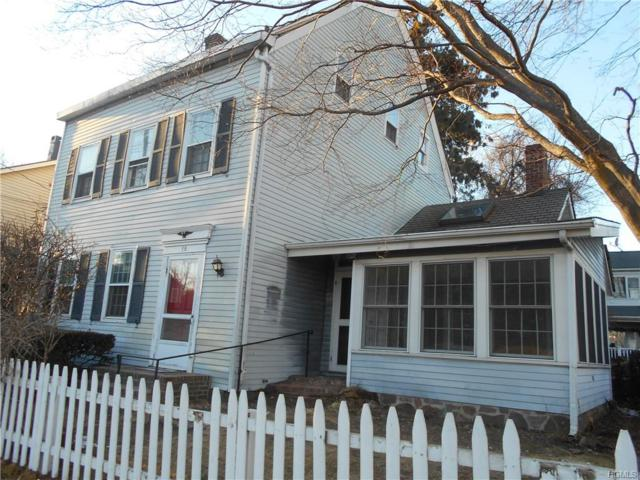 38 Paradise Avenue, Piermont, NY 10968 (MLS #4908679) :: Mark Boyland Real Estate Team
