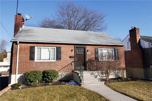 192 Mile Square Road, Yonkers, NY 10701 (MLS #4908683) :: Shares of New York