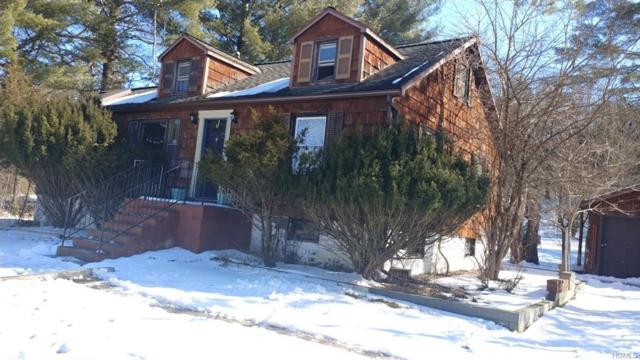 264 N State Route 32, New Paltz, NY 12561 (MLS #4908698) :: Shares of New York