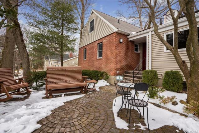 67 Wood Hollow Lane, New Rochelle, NY 10804 (MLS #4908702) :: Stevens Realty Group