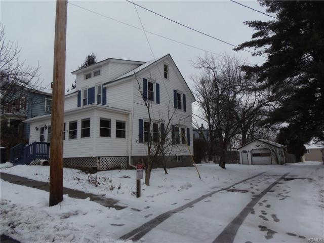 16 South Street, Walden, NY 12586 (MLS #4908735) :: Shares of New York