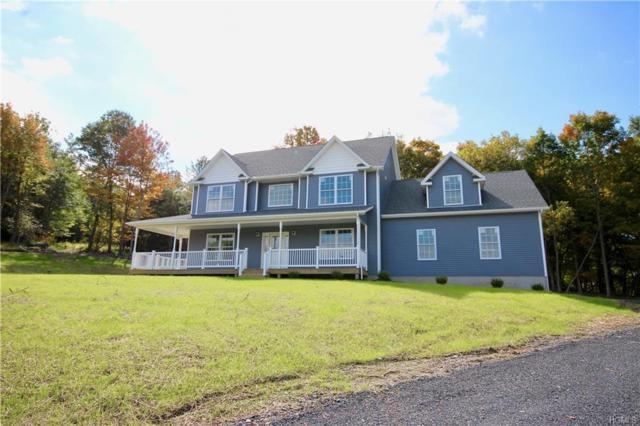 17 Cedar Hill Drive, Warwick, NY 10990 (MLS #4908743) :: Stevens Realty Group