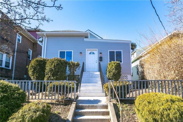 318 S 9th Avenue, Mount Vernon, NY 10550 (MLS #4908765) :: Stevens Realty Group