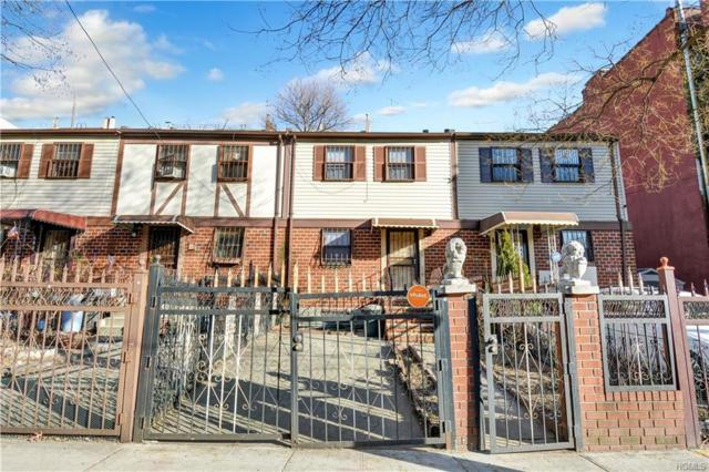 686 Saint Anns Avenue, Bronx, NY 10455 (MLS #4908770) :: Mark Boyland Real Estate Team