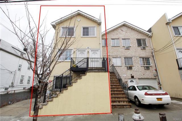 845 E 223rd Street, Bronx, NY 10466 (MLS #4908793) :: Mark Boyland Real Estate Team