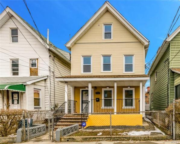 731 E 218th Street, Bronx, NY 10467 (MLS #4908801) :: Mark Boyland Real Estate Team