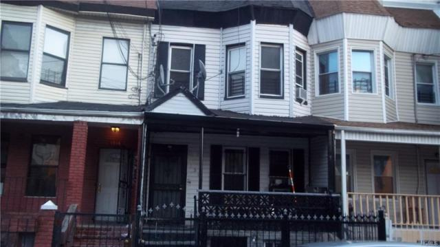 1314 College Avenue, Bronx, NY 10456 (MLS #4908807) :: Mark Boyland Real Estate Team