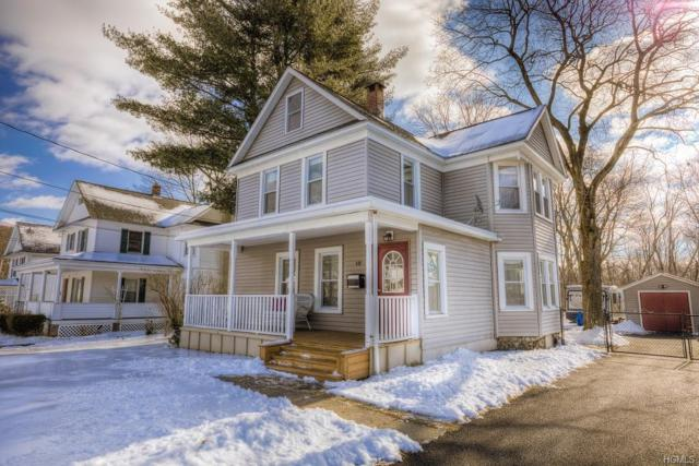 112 Maple Avenue, Monroe, NY 10950 (MLS #4908835) :: Stevens Realty Group