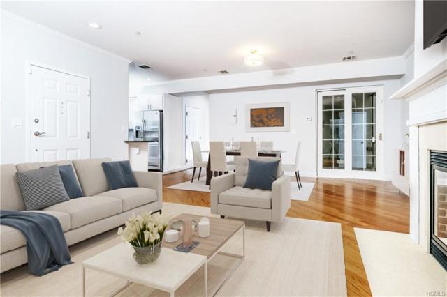257 Central Avenue 2F, White Plains, NY 10606 (MLS #4908856) :: Mark Boyland Real Estate Team