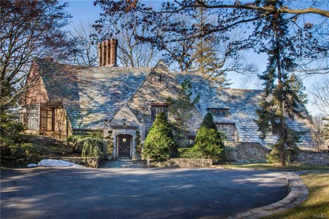 3 Elm Rock Road, Bronxville, NY 10708 (MLS #4908858) :: Mark Boyland Real Estate Team