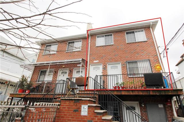 2262A Ellis Avenue, Bronx, NY 10462 (MLS #4908860) :: Mark Boyland Real Estate Team