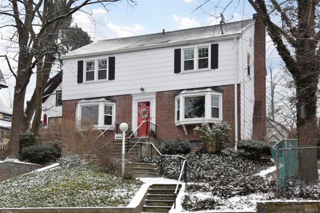 366 Scarsdale Road, Tuckahoe, NY 10707 (MLS #4908869) :: Stevens Realty Group