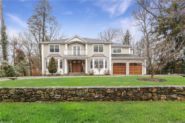 735 Bleeker Avenue, Mamaroneck, NY 10543 (MLS #4908872) :: Mark Boyland Real Estate Team