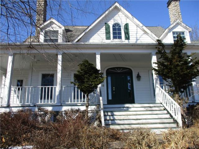 20 Allison Drive, Monroe, NY 10950 (MLS #4908898) :: Stevens Realty Group