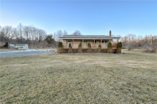 123 S Plank Road, Westtown, NY 10998 (MLS #4908928) :: Shares of New York