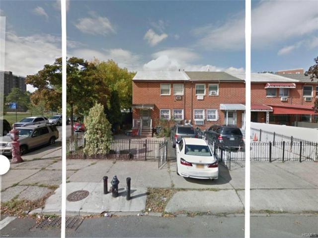 2165-2167 Arthur Avenue, Bronx, NY 10457 (MLS #4908947) :: Mark Boyland Real Estate Team
