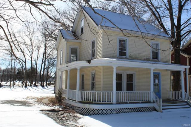 179 Boyd Street, Montgomery, NY 12549 (MLS #4908955) :: Stevens Realty Group