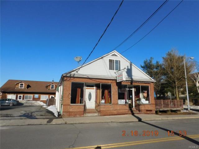 104 Center Street, Ellenville, NY 12428 (MLS #4908971) :: Mark Boyland Real Estate Team