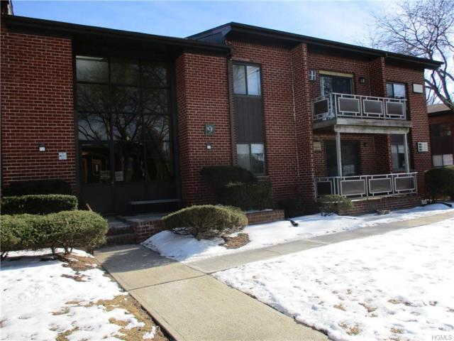 9 Darian Court 1D, Pomona, NY 10970 (MLS #4908973) :: William Raveis Legends Realty Group