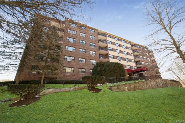 100 Diplomat Drive 8H, Mount Kisco, NY 10549 (MLS #4908977) :: Mark Boyland Real Estate Team