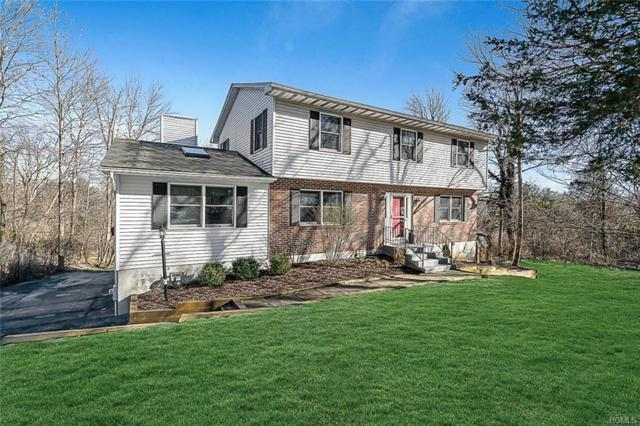 21 Four Winds Drive, Poughkeepsie, NY 12603 (MLS #4908986) :: Stevens Realty Group