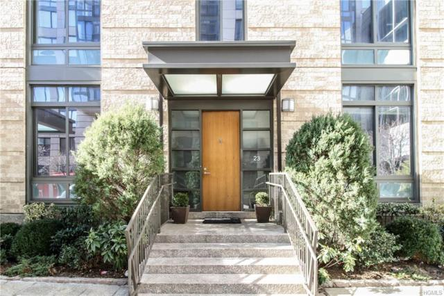 23 City Place Tha, White Plains, NY 10601 (MLS #4908989) :: William Raveis Legends Realty Group