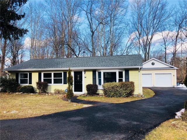 94 Lafayette Street, Tappan, NY 10983 (MLS #4908991) :: Mark Boyland Real Estate Team