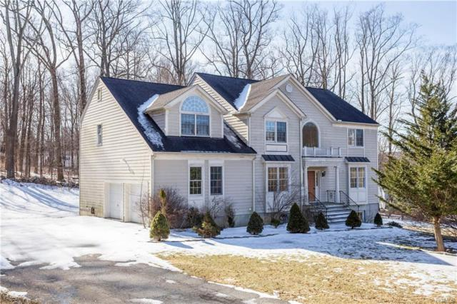 964 Marley Court, Yorktown Heights, NY 10598 (MLS #4909004) :: Mark Boyland Real Estate Team