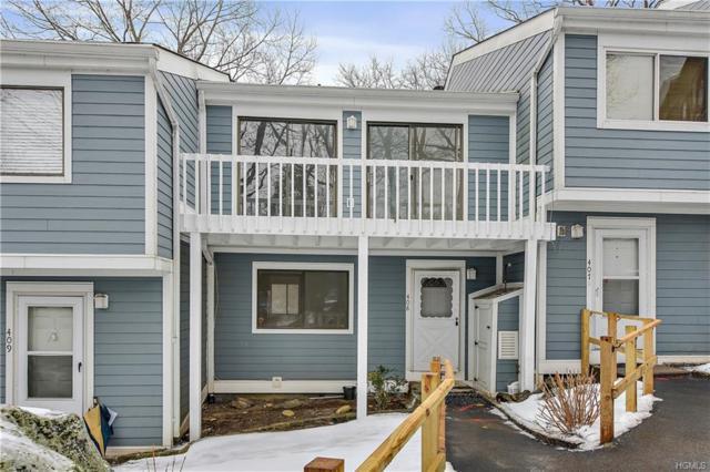 25 Barker Street #408, Mount Kisco, NY 10549 (MLS #4909025) :: Shares of New York