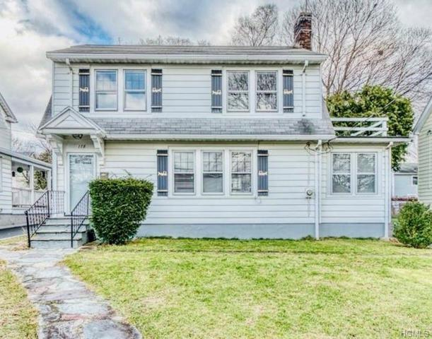 178 Davis Avenue, White Plains, NY 10605 (MLS #4909080) :: Stevens Realty Group