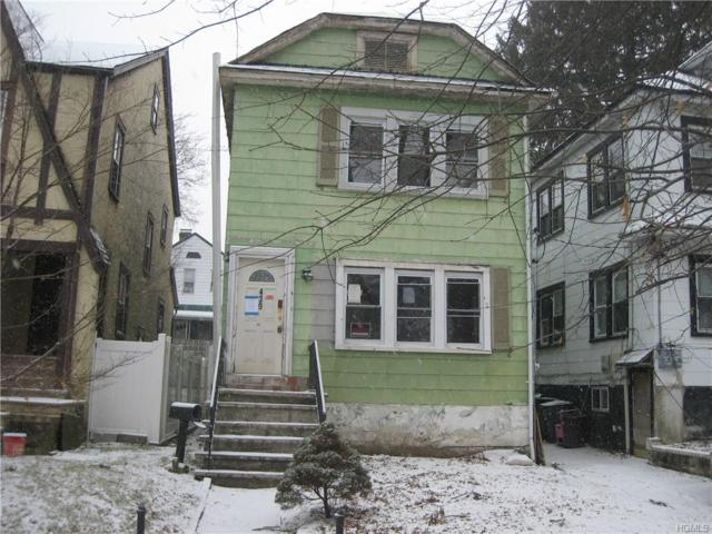 430 Bedford Avenue, Mount Vernon, NY 10553 (MLS #4909084) :: Stevens Realty Group