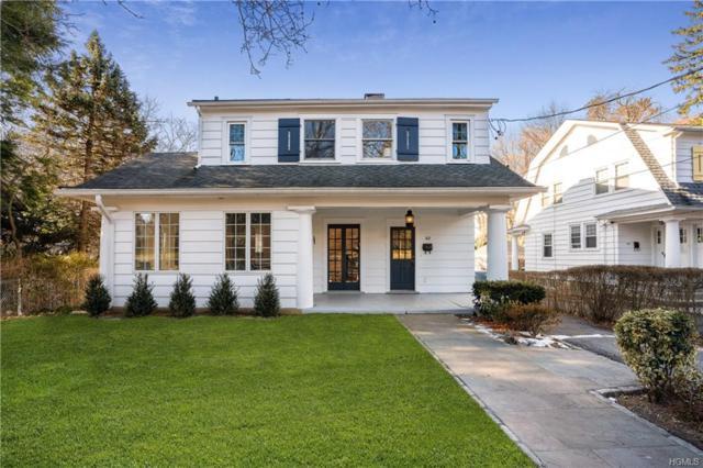 40 Mayhew Avenue, Larchmont, NY 10538 (MLS #4909131) :: Mark Boyland Real Estate Team