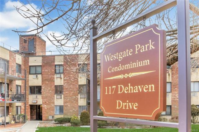 117 Dehaven Drive #140, Yonkers, NY 10703 (MLS #4909134) :: William Raveis Legends Realty Group