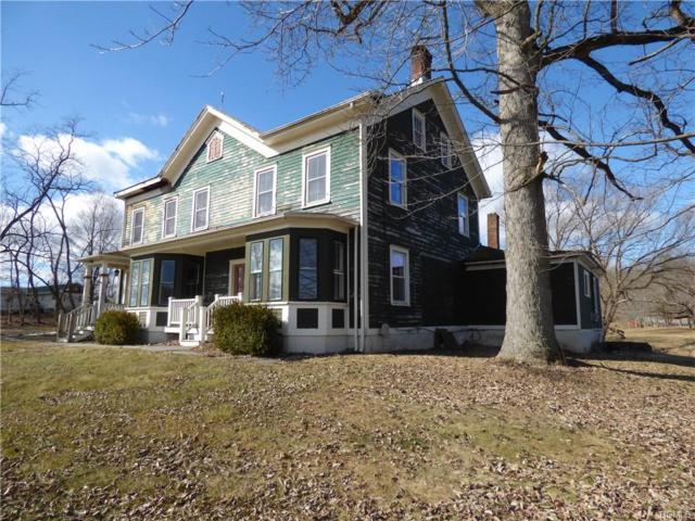 3308 New Prospect Road, Pine Bush, NY 12566 (MLS #4909147) :: Stevens Realty Group