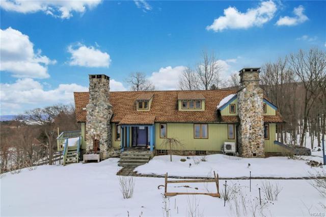 27 Maple Road, Cornwall On Hudson, NY 12520 (MLS #4909157) :: Mark Seiden Real Estate Team