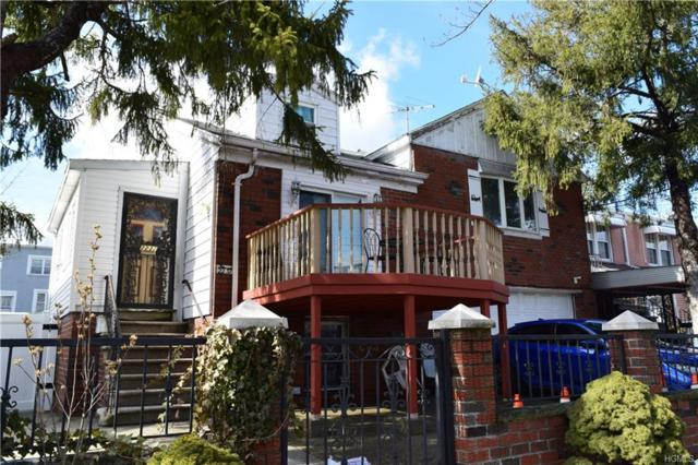 2237 Woodhull Avenue, Bronx, NY 10469 (MLS #4909161) :: Mark Boyland Real Estate Team