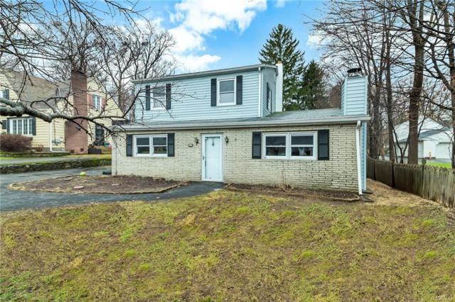 25 Algonquin Drive, Newburgh, NY 12550 (MLS #4909169) :: Stevens Realty Group