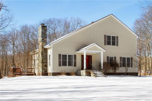 185 Quinlan Road, Poughquag, NY 12570 (MLS #4909207) :: Mark Seiden Real Estate Team