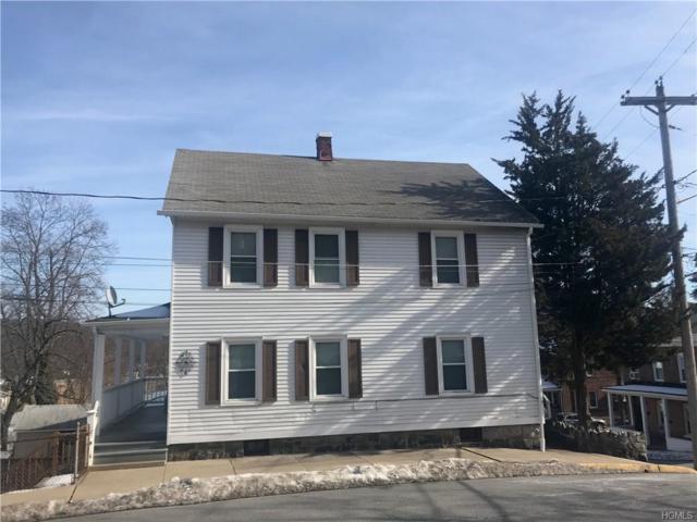 22 Drew Avenue, Highland Falls, NY 10928 (MLS #4909239) :: Mark Seiden Real Estate Team