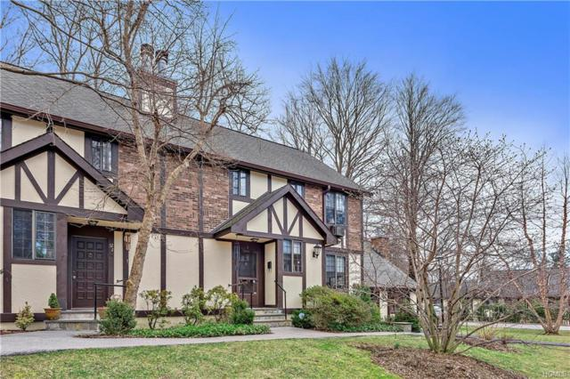 32 Foxwood Drive #3, Pleasantville, NY 10570 (MLS #4909253) :: William Raveis Legends Realty Group