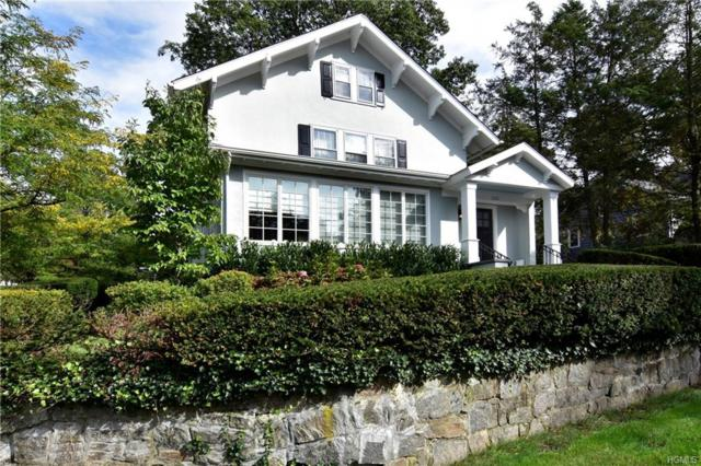 100 Young Avenue, Pelham, NY 10803 (MLS #4909270) :: William Raveis Legends Realty Group