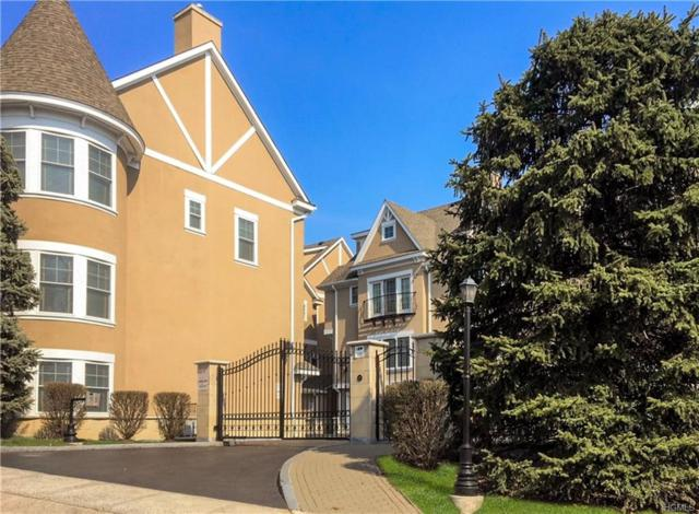 80 Old Boston Post Road #15, New Rochelle, NY 10801 (MLS #4909295) :: William Raveis Legends Realty Group