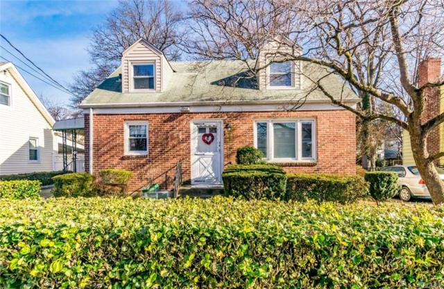 54 Maple Place, Yonkers, NY 10704 (MLS #4909314) :: Stevens Realty Group